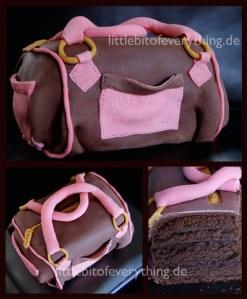 Taschenkuchen